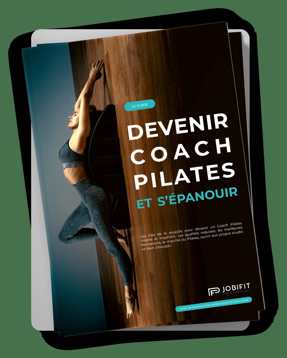 Guide Pilates