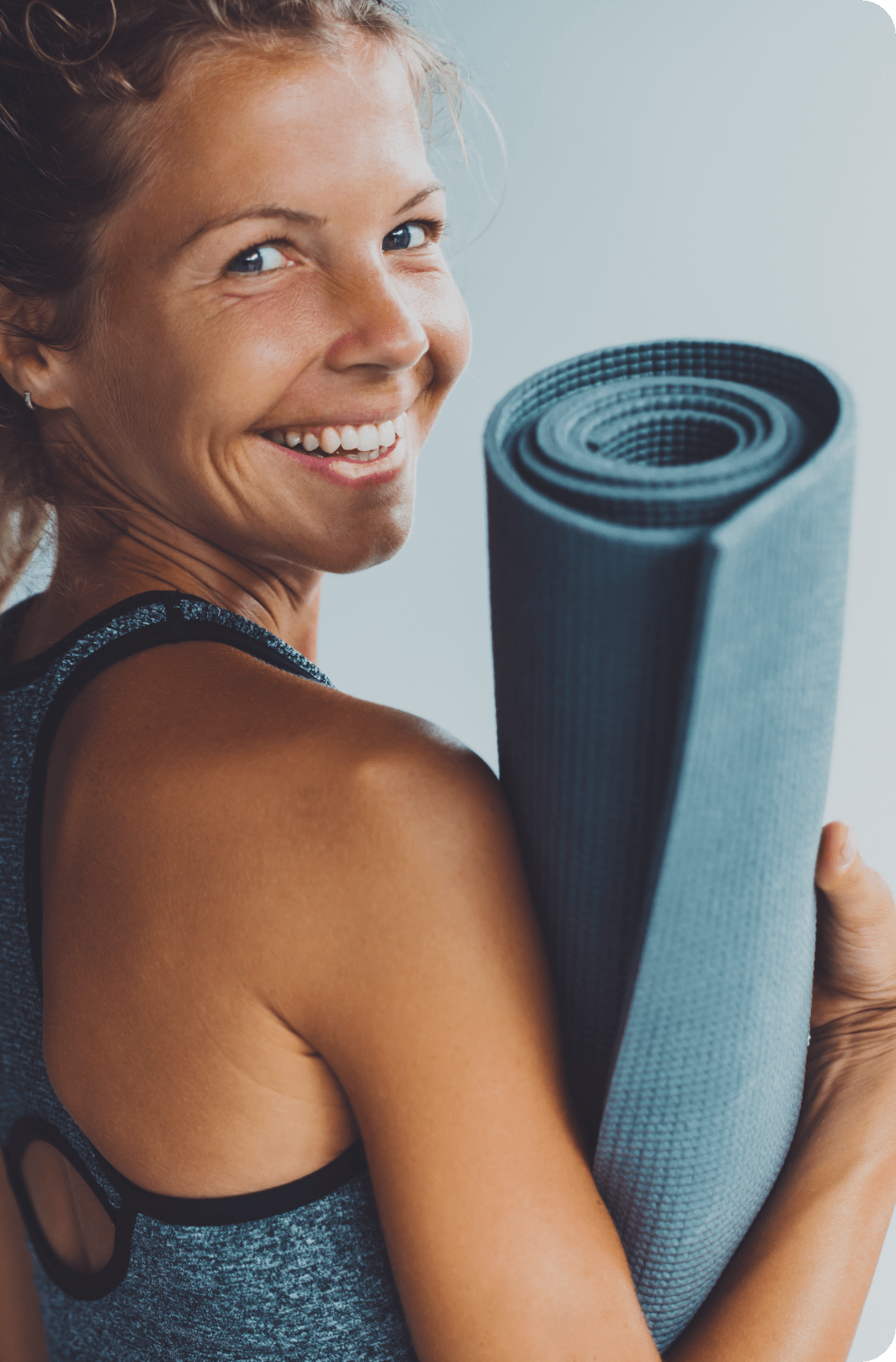 Télécharger le guide Pilates