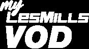 My Les Mills VOD